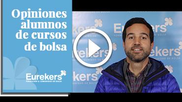 Vídeo de la opinión del curso de bolsa de Ignacio Santa Cruz