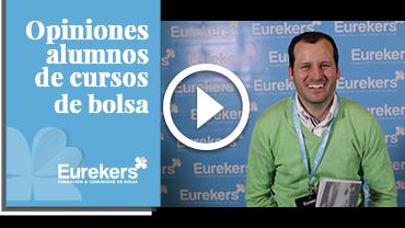 Vídeo de la opinión del curso de bolsa de Ignacio Solís