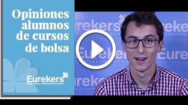 Vídeo de la opinión del curso de bolsa de Javier Felipe