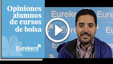 Vídeo de la opinión del curso de bolsa de Javier Grau