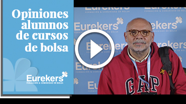 Vídeo de la opinión del curso de bolsa de Javier Herrero