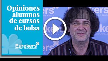 Vídeo de la opinión del curso de bolsa de Jesús Jerez