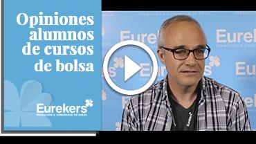 Vídeo de la opinión del curso de bolsa de Jesus Rodríguez