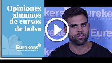 Vídeo de la opinión del curso de bolsa de Jesús Villalta