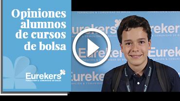 Vídeo de la opinión del curso de bolsa de Joan Rosal