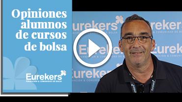 Vídeo de la opinión del curso de bolsa de Joaquín Serra