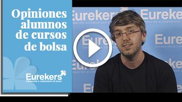 Vídeo de la opinión del curso de bolsa de Jonathan Castro