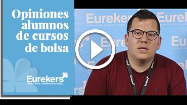 Vídeo de la opinión del curso de bolsa de Jorge Magraner