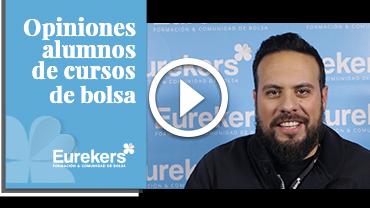 Vídeo de la opinión del curso de bolsa de Jorge Vega