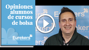 Vídeo de la opinión del curso de bolsa de José A. Martínez