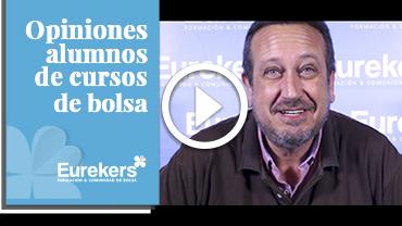 Vídeo de la opinión del curso de bolsa de José Carlos Comino