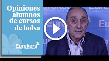 Vídeo de la opinión del curso de bolsa de Jose Luis Galiana