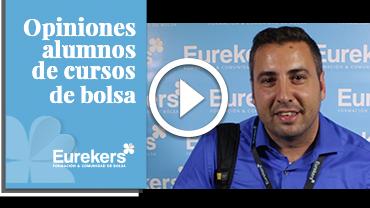 Vídeo de la opinión del curso de bolsa de José Luís Mendoza