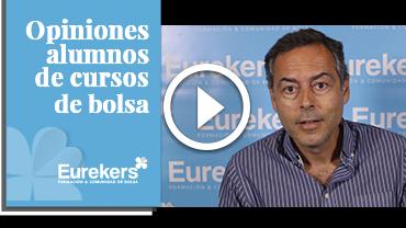 Vídeo de la opinión del curso de bolsa de José M. Jiménez