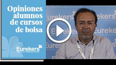 Vídeo de la opinión del curso de bolsa de Jose A. Zambrano