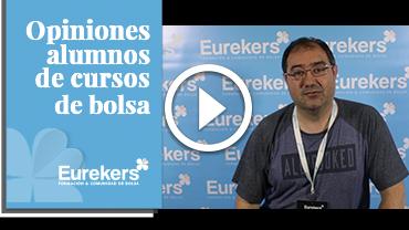 Vídeo de la opinión del curso de bolsa de Juan C. González