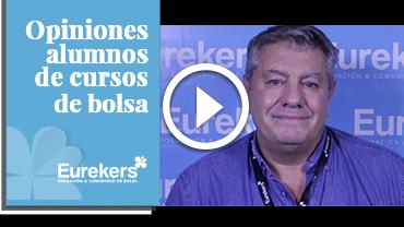 Vídeo de la opinión del curso de bolsa de Juan Carlos Campa