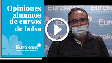Vídeo de la opinión del curso de bolsa de Juan Carlos Font