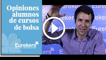 Vídeo de la opinión del curso de bolsa de Juan José Díaz