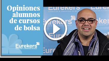 Vídeo de la opinión del curso de bolsa de Juan Mesonero