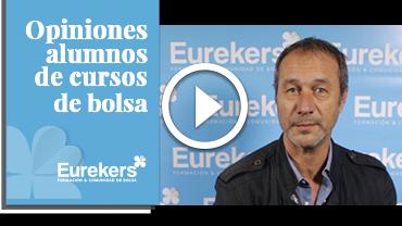 Vídeo de la opinión del curso de bolsa de Juan R. Lizán