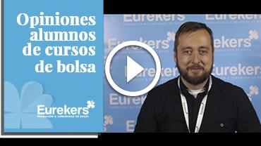Vídeo de la opinión del curso de bolsa de Julian Moreno