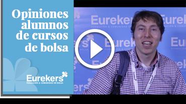 Vídeo de la opinión del curso de bolsa de Javier Ángel Paz