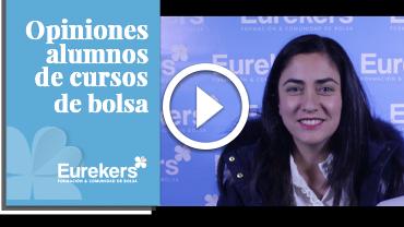 Vídeo de la opinión del curso de bolsa de Susana Ledesma
