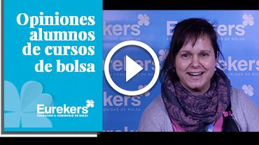 Vídeo de la opinión del curso de bolsa de Roser Vargas