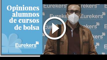 Vídeo de la opinión del curso de bolsa de Juan A. Caballero
