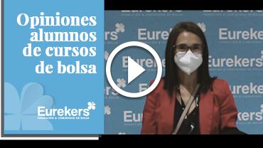 Vídeo de la opinión del curso de bolsa de Laura Acs