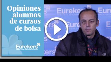 Vídeo de la opinión del curso de bolsa de Pedro Palomo