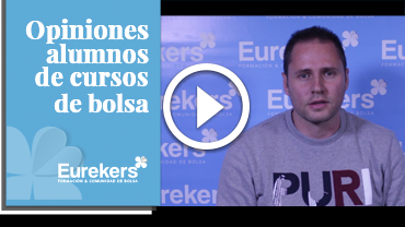 Vídeo de la opinión del curso de bolsa de Luís Castro