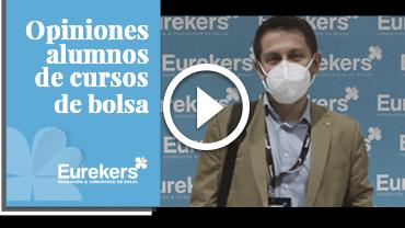 Vídeo de la opinión del curso de bolsa de Jair Eduardo Santos