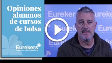 Vídeo de la opinión del curso de bolsa de Antonio Gómez