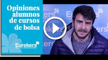 Vídeo de la opinión del curso de bolsa de Guillermo Fernández