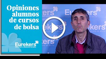 Vídeo de la opinión del curso de bolsa de Gabriel Sánchez
