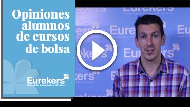 Vídeo de la opinión del curso de bolsa de Manuel Fernández