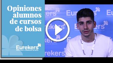Vídeo de la opinión del curso de bolsa de Sergio Barranco