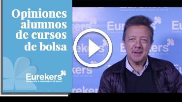 Vídeo de la opinión del curso de bolsa de Luís Miguel