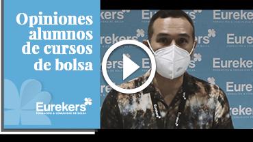 Vídeo de la opinión del curso de bolsa de Tubalcain A. Morales
