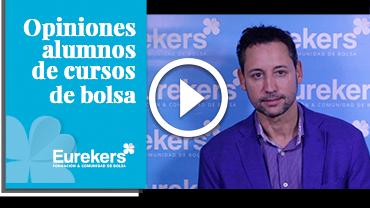 Vídeo de la opinión del curso de bolsa de Xavier Bosch