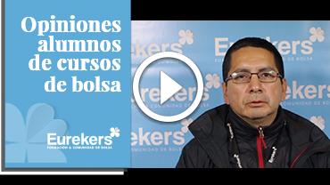 Vídeo de la opinión del curso de bolsa de Manuel E. Reyes