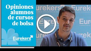Vídeo de la opinión del curso de bolsa de Manuel Jesús R.