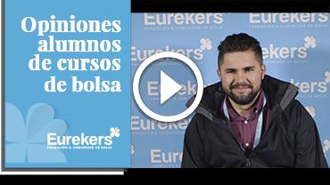 Vídeo de la opinión del curso de bolsa de Manuel Pérez