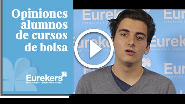Vídeo de la opinión del curso de bolsa de Manuel Sampedro