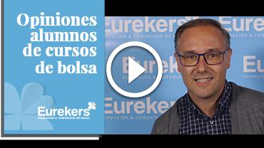 Vídeo de la opinión del curso de bolsa de Manuel Valero