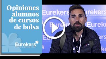 Vídeo de la opinión del curso de bolsa de Marcelino Sanz