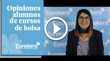 Vídeo de la opinión del curso de bolsa de María A. Rodríguez