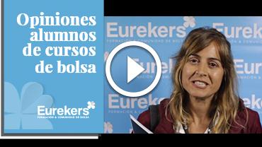 Vídeo de la opinión del curso de bolsa de Mª Estefanía García